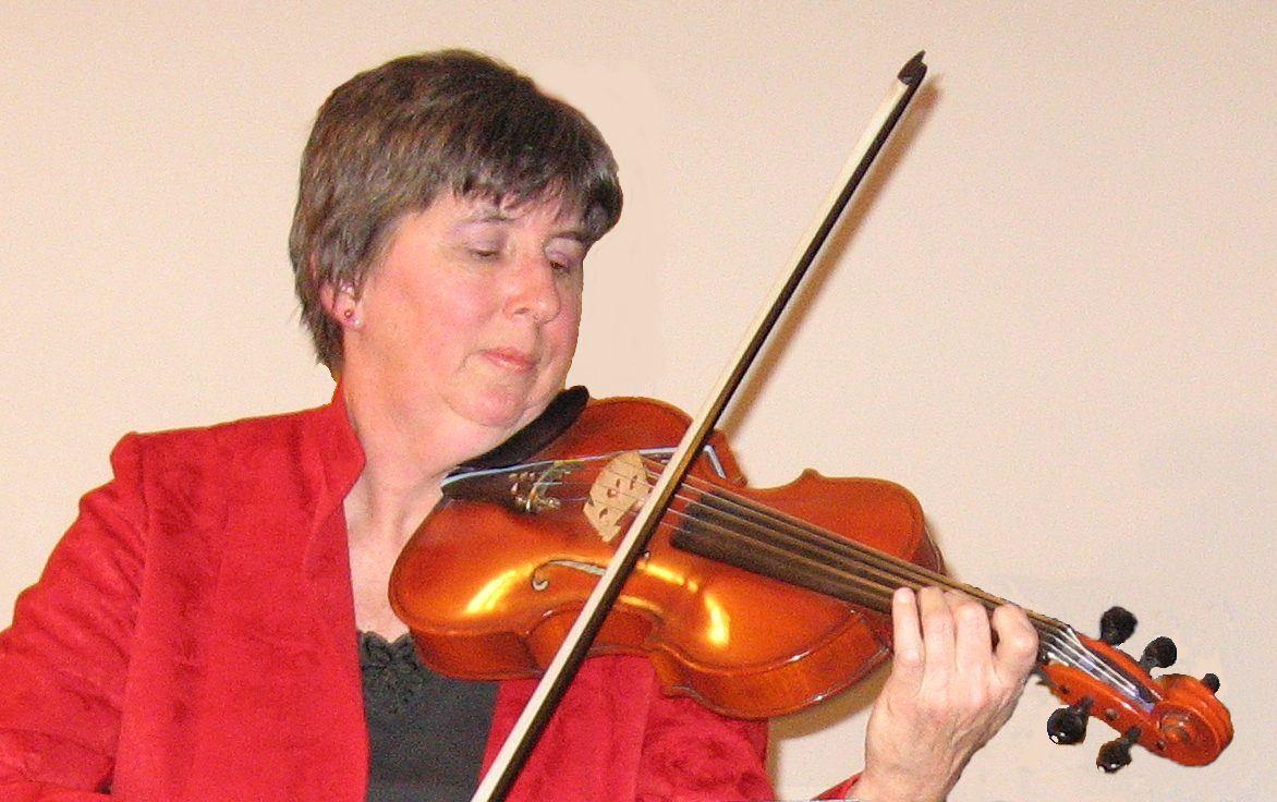 Celia Rosenberger